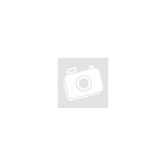 B/5 kombinált napló Labellino borítóval - barna