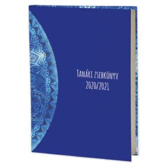 Eminens tanári zsebkönyv 2020/21 - mandala