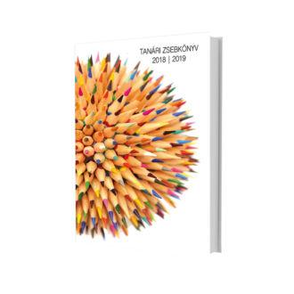 eMINENS nyomtatott tanári zsebkönyv / ceruzás (2019/20)