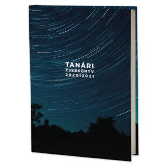 Eminens tanári zsebkönyv 2020/21 - éjszaka