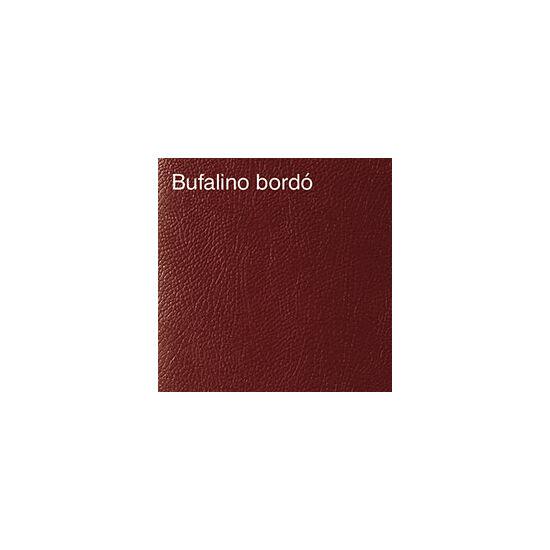 Falipanel SLIM Bufalino 12 db 30x30 cm - bordó