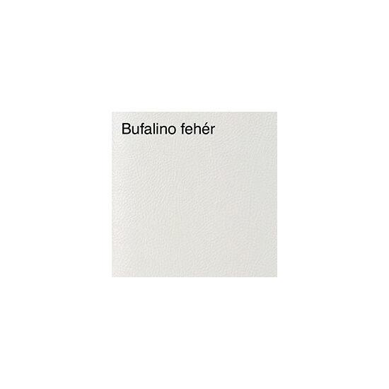 Falipanel SLIM Bufalino 12 db 30x30 cm - fehér