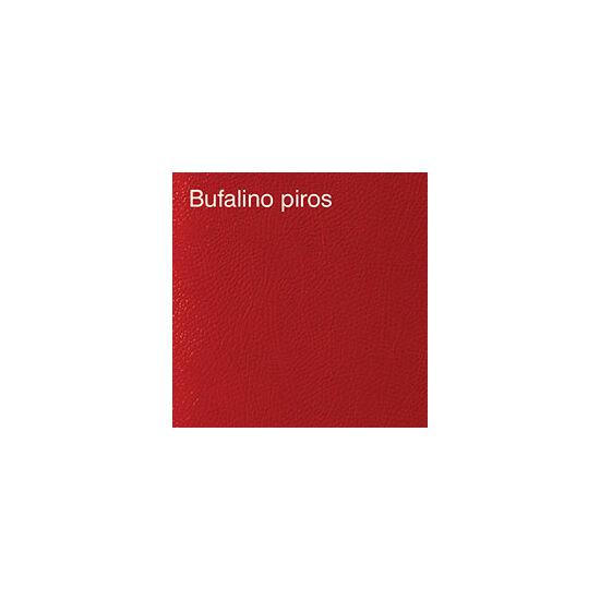 Falipanel SLIM Bufalino 24 db 15x15 cm - piros