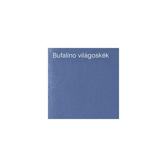 Falipanel SLIM Bufalino 12 db 30x30 cm - világoskék