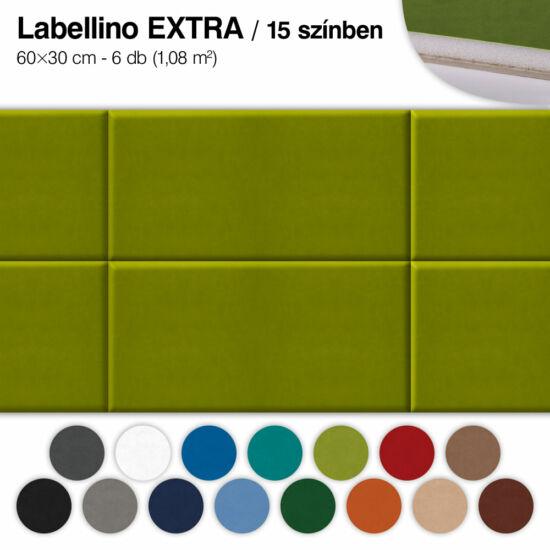 Falipanel EXTRA Labellino 6 db 60x30 cm - 15 színben