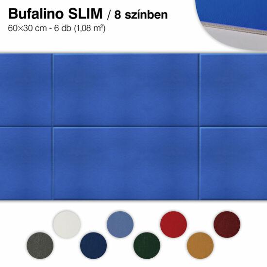 Falipanel SLIM Bufalino 6 db 60x30 cm - 8 színben