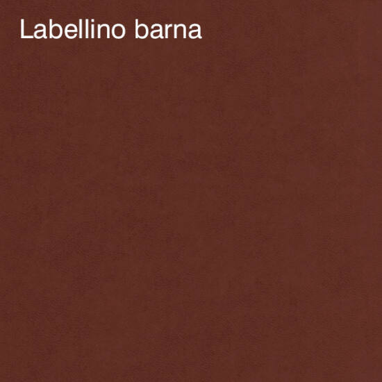 Falipanel SLIM Labellino 12 db 30x30 cm - barna