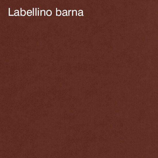 Falipanel SLIM Labellino 6 db 60x30 cm - barna