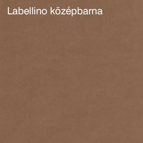 Falipanel SLIM Labellino 12 db 30x30 cm - középbarna