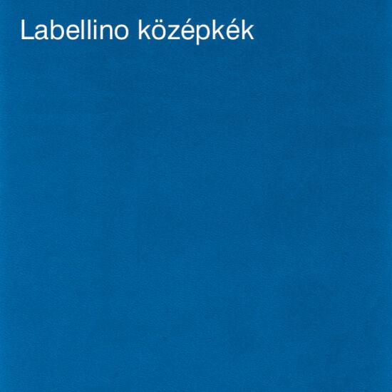 Falipanel SLIM Labellino 6 db 60x30 cm - középkék