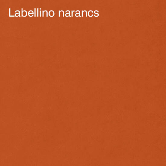 Falipanel SLIM Labellino 6 db 60x30 cm - narancs