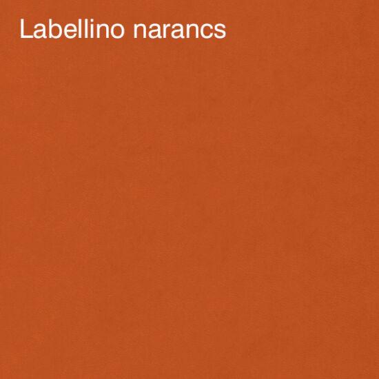 Falipanel SLIM Labellino 24 db 15x15 cm - narancs