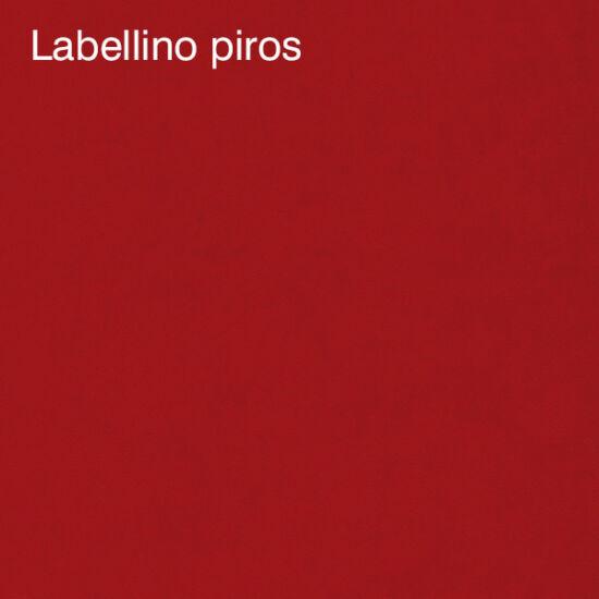 Falipanel SLIM Labellino 12 db 30x15 cm - piros