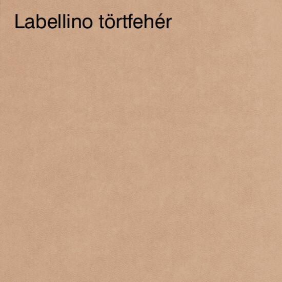 Falipanel SLIM Labellino 12 db 30x30 cm - törtfehér