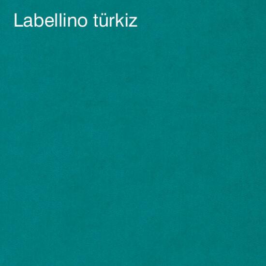 Falipanel EXTRA Labellino 6 db 60x30 cm - türkiz
