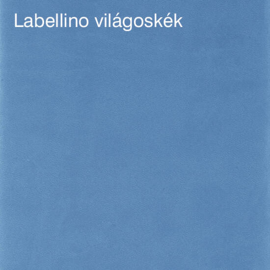 Falipanel EXTRA Labellino 12 db 30x30 cm - világoskék