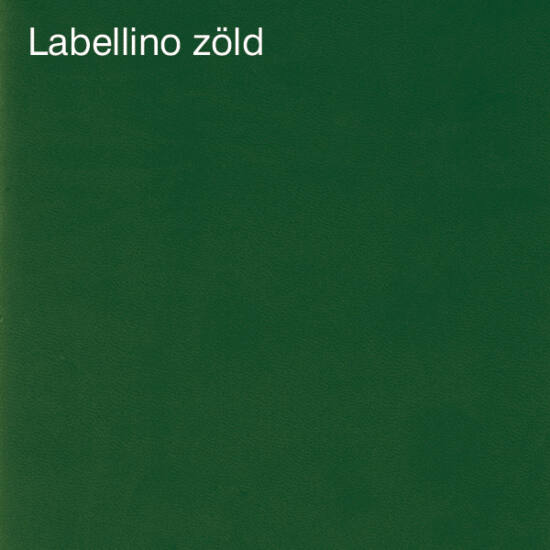 Falipanel SLIM Labellino 6 db 60x30 cm - zöld