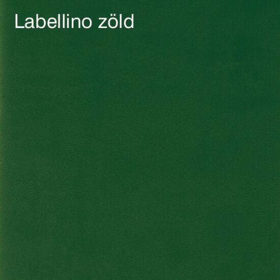 Falipanel SLIM Labellino 12 db 30x15 cm - zöld