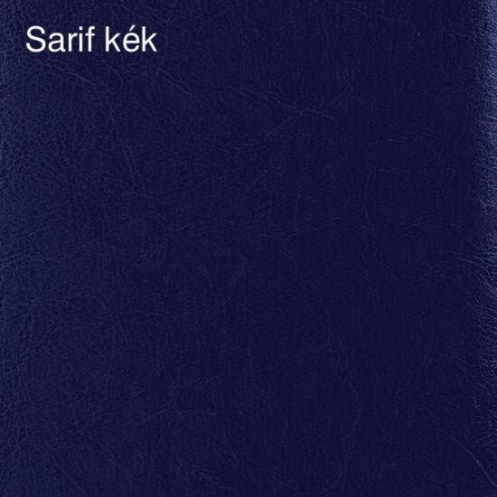 Falipanel SLIM Sarif 24 db 15x15 cm - kék