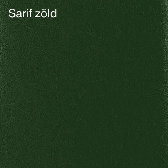 Falipanel SLIM Sarif 12 db 30x30 cm - zöld