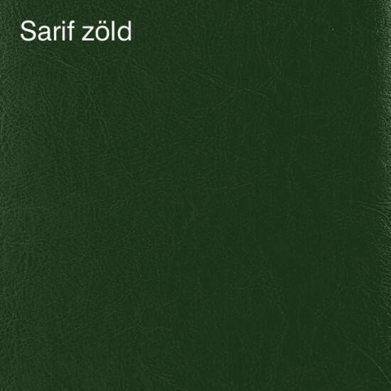 Falipanel SLIM Sarif 12 db 30x15 cm - zöld
