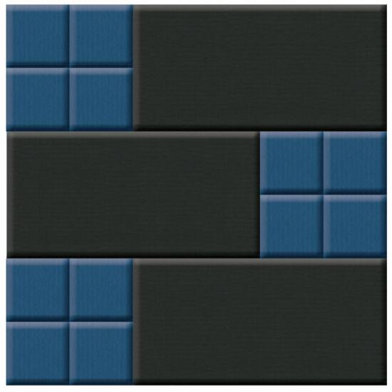 CreaWall Extra falipanel mintázat #205 tetszőleges színben