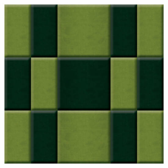CreaWall Extra falipanel mintázat #210 tetszőleges színben