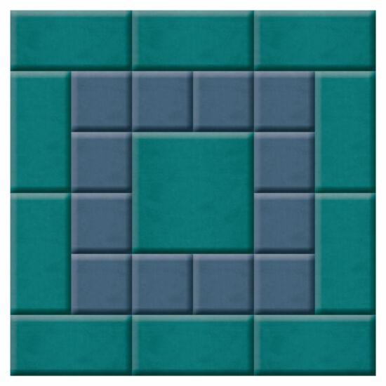 CreaWall Extra falipanel mintázat #211 tetszőleges színben