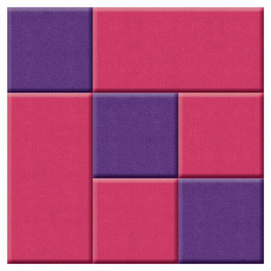CreaWall Extra falipanel mintázat #214 tetszőleges színben