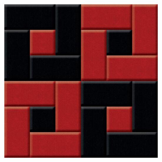 CreaWall Extra falipanel mintázat #218 tetszőleges színben