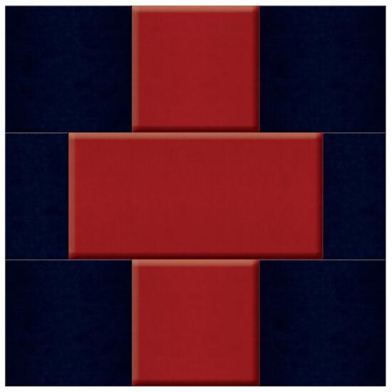 CreaWall Mix falipanel mintázat #204 tetszőleges színben