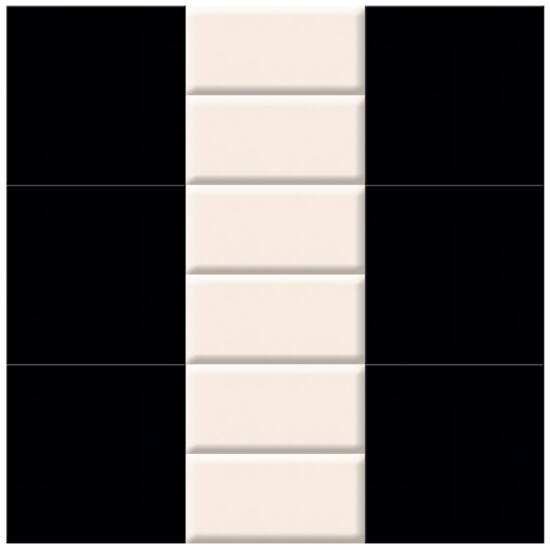 CreaWall Mix falipanel mintázat #206 tetszőleges színben