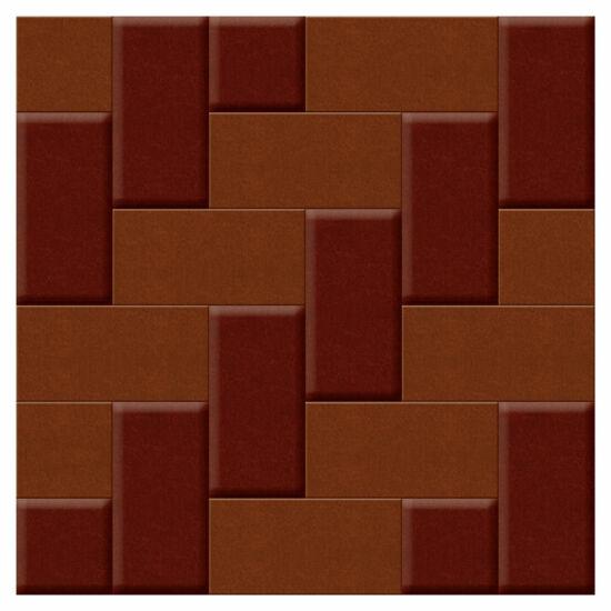 CreaWall Mix falipanel mintázat #207 tetszőleges színben