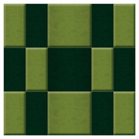 CreaWall Mix falipanel mintázat #210 tetszőleges színben