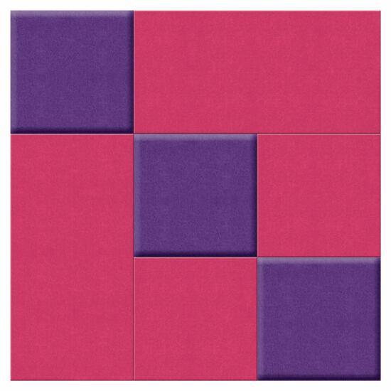 CreaWall Mix falipanel mintázat #214 tetszőleges színben