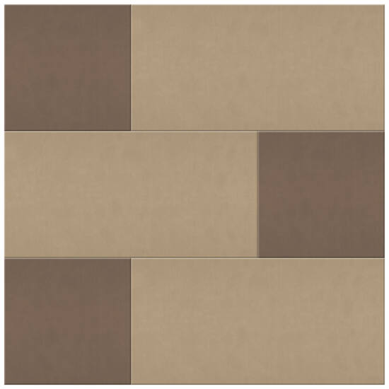 CreaWall Slim falipanel mintázat #201 tetszőleges színben