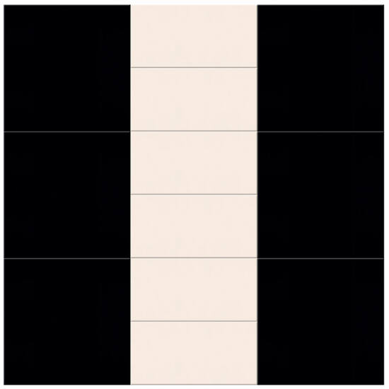 CreaWall Slim falipanel mintázat #206 tetszőleges színben