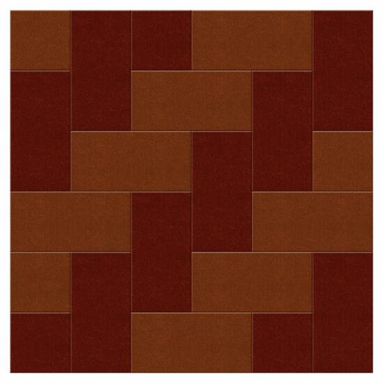 CreaWall Slim falipanel mintázat #207 tetszőleges színben