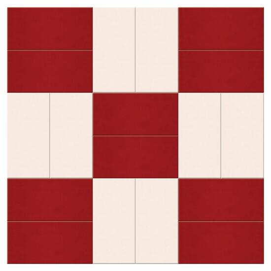 CreaWall Slim falipanel mintázat #212 tetszőleges színben