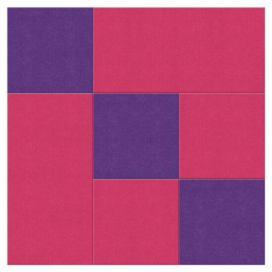 CreaWall Slim falipanel mintázat #214 tetszőleges színben