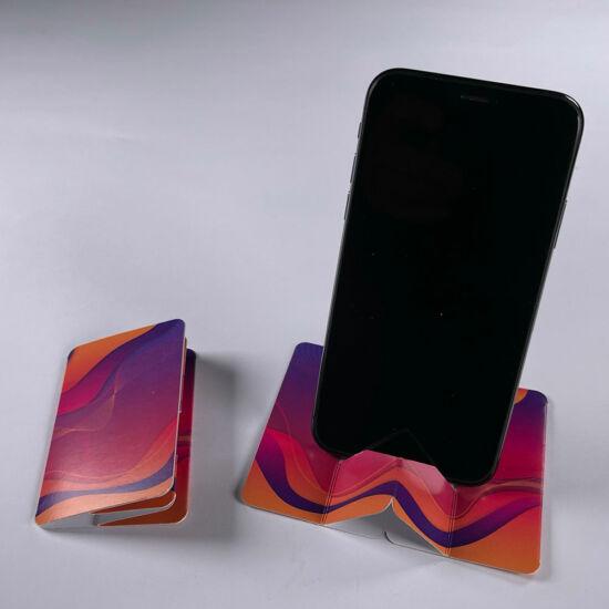 Smart Minds mobiltelefon-tartó (MT-06)