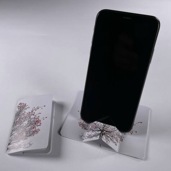 Smart Minds mobiltelefon-tartó (MT-07)