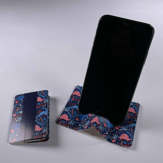 Smart Minds mobiltelefon-tartó (MT-13)