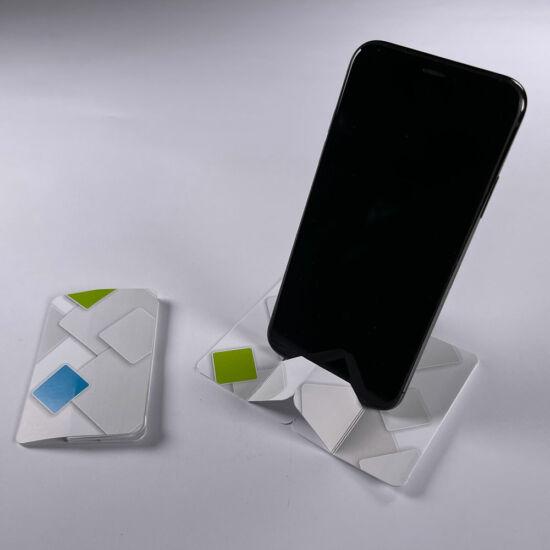 Smart Minds mobiltelefon-tartó (MT-16)