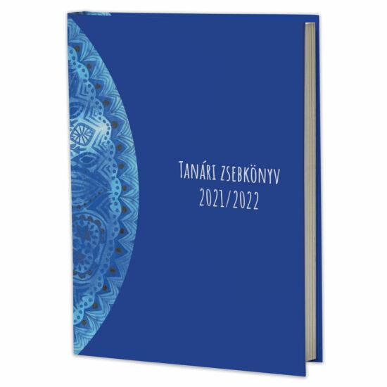 Eminens tanári zsebkönyv 2021/22 - mandala