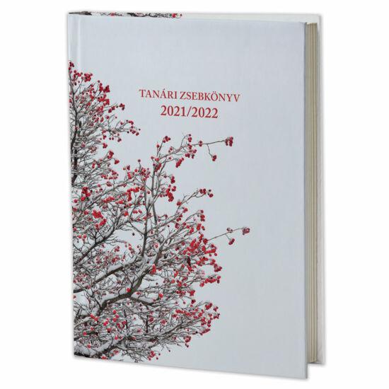 Eminens tanári zsebkönyv 2021/22 - cseresznyefa