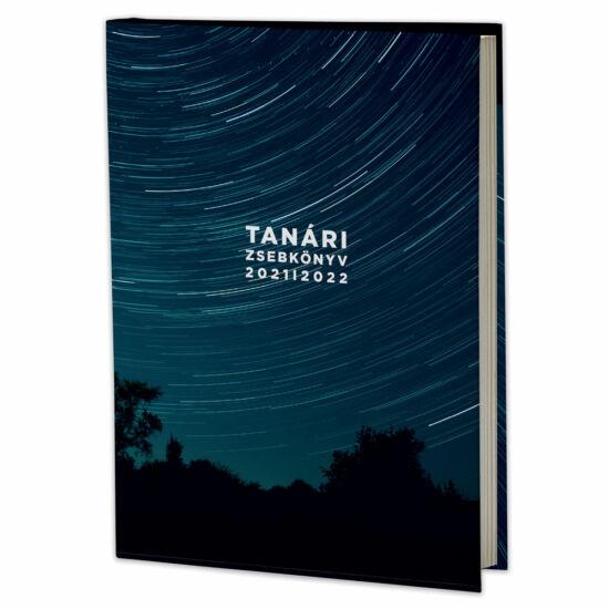 Eminens tanári zsebkönyv 2021/22 - csillagok