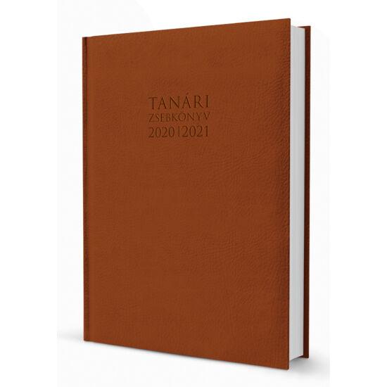 Eminens tanári zsebkönyv 2020/21 - Bufalino barna