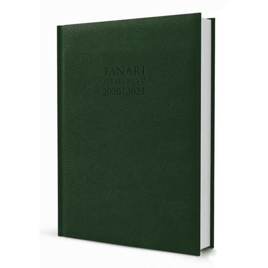 Eminens tanári zsebkönyv 2020/21 - Bufalino zöld