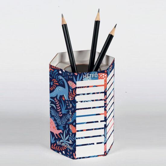 Smart Minds asztali tolltartó (TT-13)
